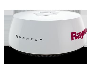 Raymarine AXIOM Радар