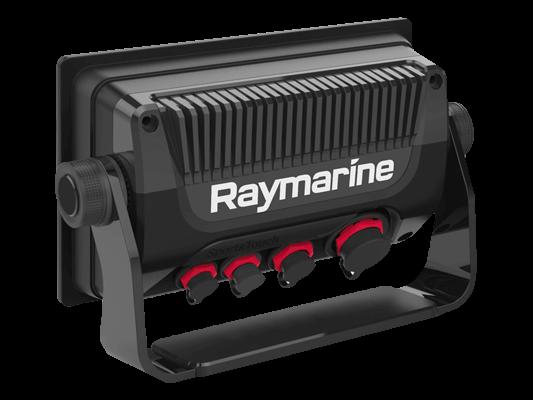Raymarine AXIOM Сетевые возможности