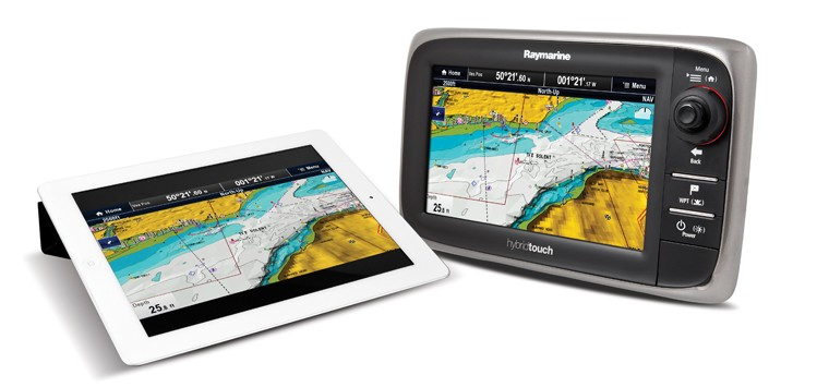 Raymarine Viewer
