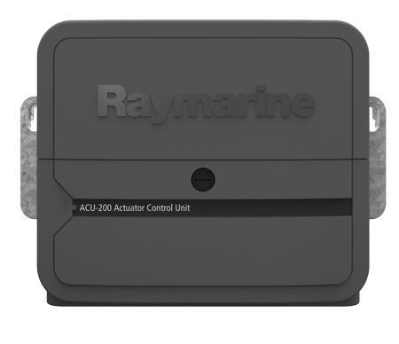 Raymarine Evolution Блок управления приводами ACU