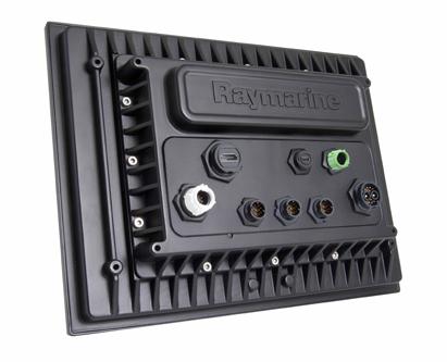 Raymarine gS Series Подключения