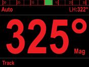 Дисплеи управления автопилотом Raymarine p70 и p70R