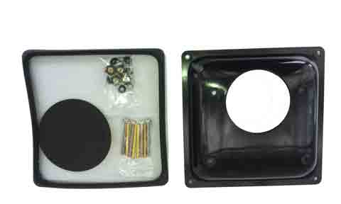 Dragonfly 6 Flush Mounting Kit| A80223