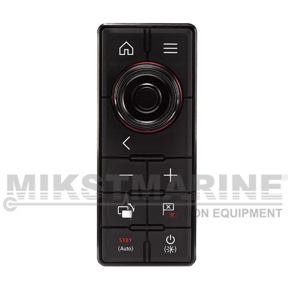 System Remote Control Keypad (RMK-10) Portrait Only| A80438