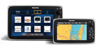 Raymarine c Series small